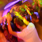 Jungle Club, 2012 máj. 18 Péntek