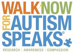 Walk Now for Autism Speaks Canada