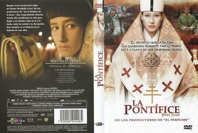 La Pontífice – Latino