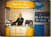 Milo Lacy FMI Show (2)