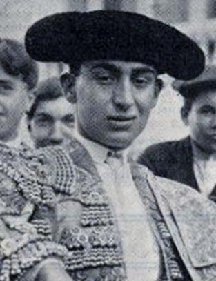 1914-07-03 Joselito va a la plaza 7 Toros de Martinez