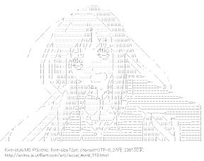 [AA]黒雪姫 照れる (アクセル・ワールド)