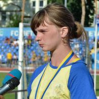 Алина Калистратова
