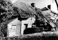 Miss Godfrey's cottage