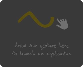 Gesture Go : Customize iPhone Gesture