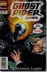 P00005 - Ghost Rider #5