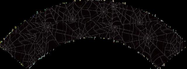 halloween spindelvev