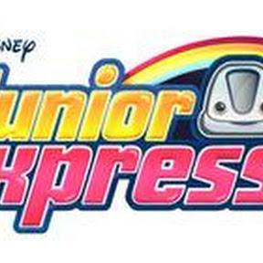 Junior Express, con Topa: Sinopsis, personajes descripcion: Estreno 27.07.13 Disney Junior