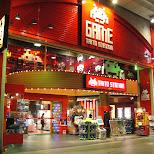 taito station arcade in hiroshima in Hiroshima, Hirosima (Hiroshima), Japan