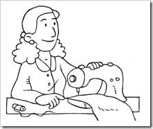 colorear maquinas coser  (1)