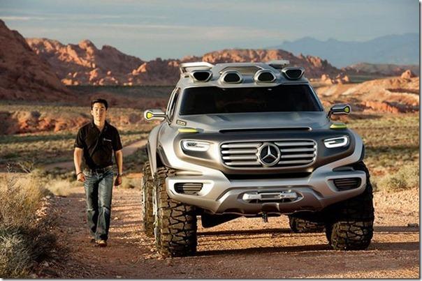 Mercedes-Benz Ener-G-Force (8)