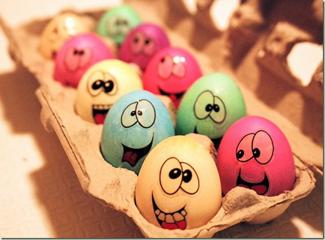 easter-eggs