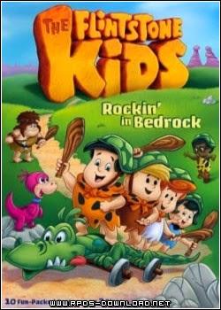 Os Flintstones: Nos Anos Dourados Dublado