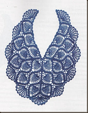 Xaile azul ponto abacaxi grafico1