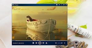 Deepin Video Player in Ubuntu