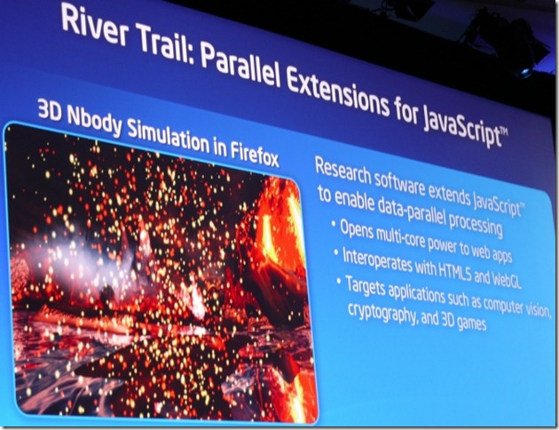 Intel-RiverTrail-IDF-slide