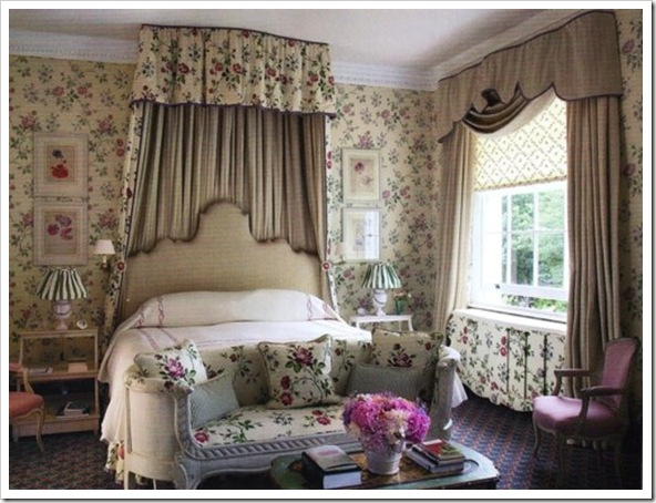 Shabby and charme romantiche camere da letto romantic for Camere da letto