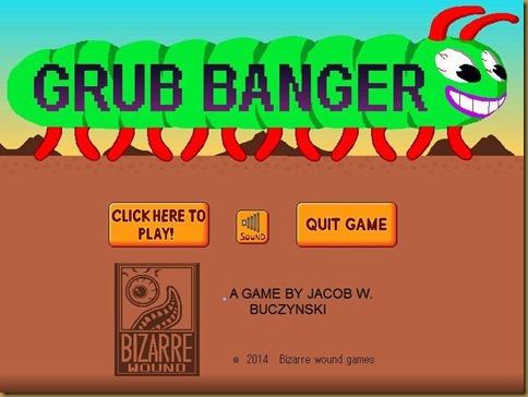 Grub Banger