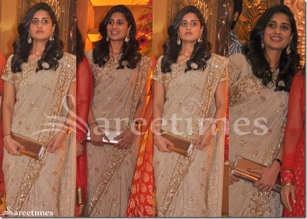 Shamili Wedding http://www.sareetimes.com/search/label/Shamili