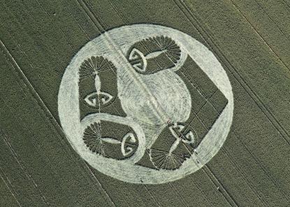Cercuri in lanuri 4 Iulie 1a