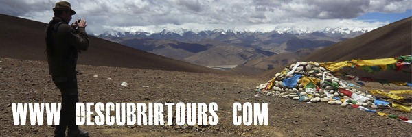 descubrir viaje a tibet