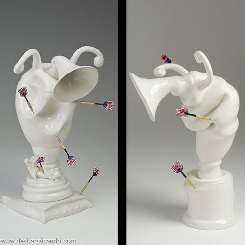 peças de porcelana quebradas maleaveis desbaratinando  (4)