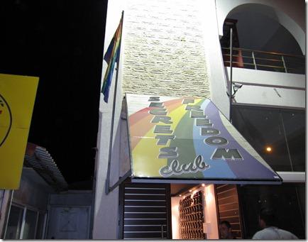 cyprus gay club