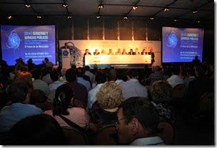 La Costa participa de la Feria y Congreso Internacional para Gobiernos Locales