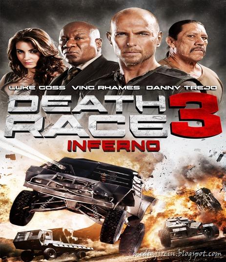 Death Race 3 (2012)