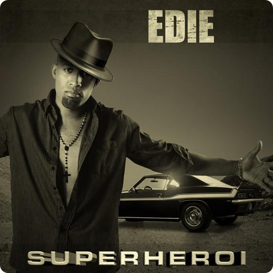 00 - Edie-SuperHerói-Front