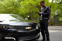 New Chevrolet Impala Campaign Features John Legend
