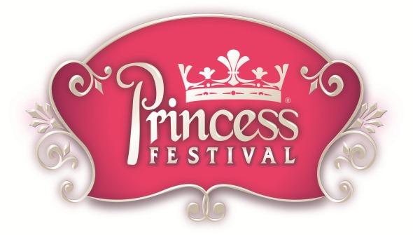 Princess Festival LOGO