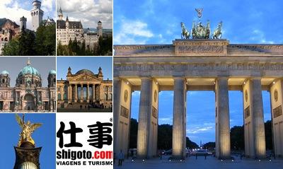 Exibir Alemanha