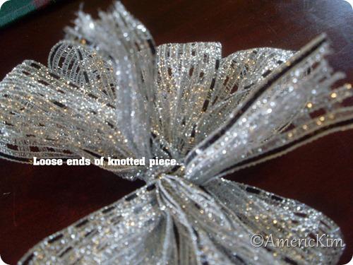 Christmas Bow DIY-8