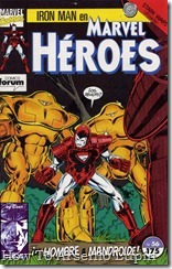 P00044 - Marvel Heroes #56