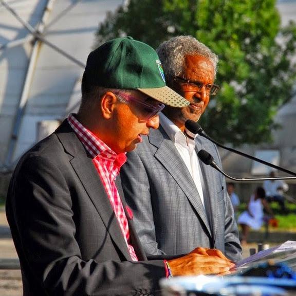 Festival Eritrea Bologna pictures - part 3