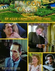 Falcon Crest_#224_Crimes Of The Past