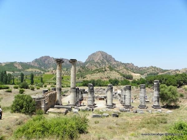 Templo de artamiz