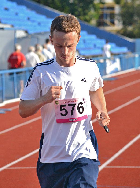 Харьковский марафон 2012 - 53