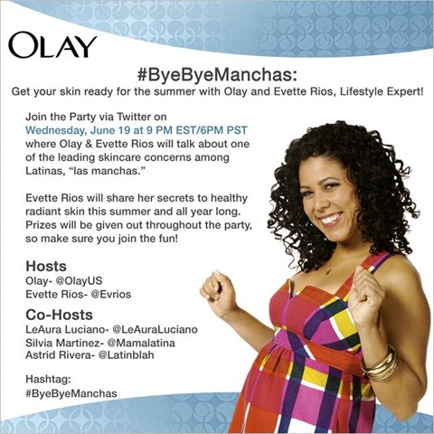 Olay_Twitter Invite_English