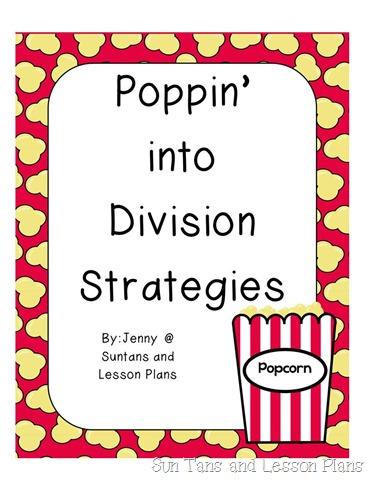 PoppinIntoDivisionStrategies