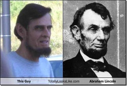 famosos que se parecen a figuras historicas del pasado (14)