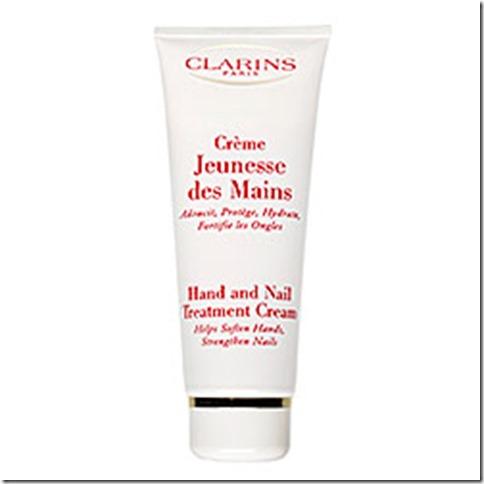 Clarins Hand and Nail Cream