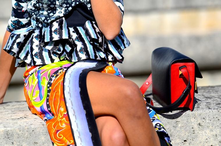 Gianluca Senese NobodyKnowsMarc.com Street style  paris fashion week style icon natalie joos