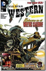 P00012 - All-Star Western #12 - Th