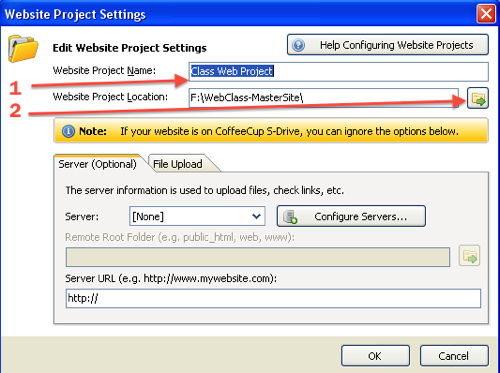MywebsitesProject settings