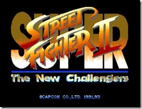 super street figthrer