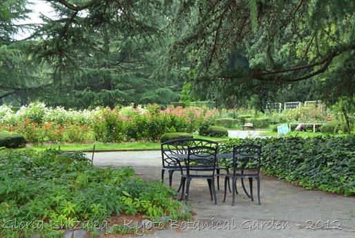 Glória Ishizaka -   Kyoto Botanical Garden 2012 - 117