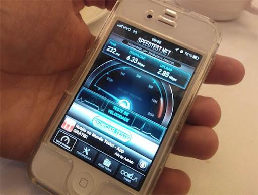 Custo dos Planos Vivo 3G+ para Tablet Smartphone e Modem 3G