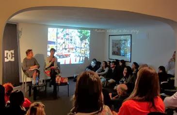 Laura Imai Messina a Ono Arte Contemporanea